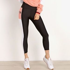 P.E Nation Without Limits Legging Size Small
